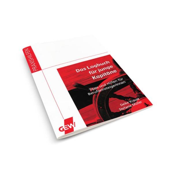 Das Logbuch für junge Kapitäne