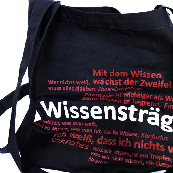 """GEW-Baumwolltasche """"Wissensträger"""" (10 Stück)"""