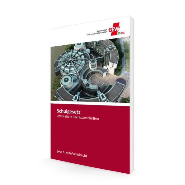 Schulgesetz NRW 2018 (Pocket-Ausgabe)
