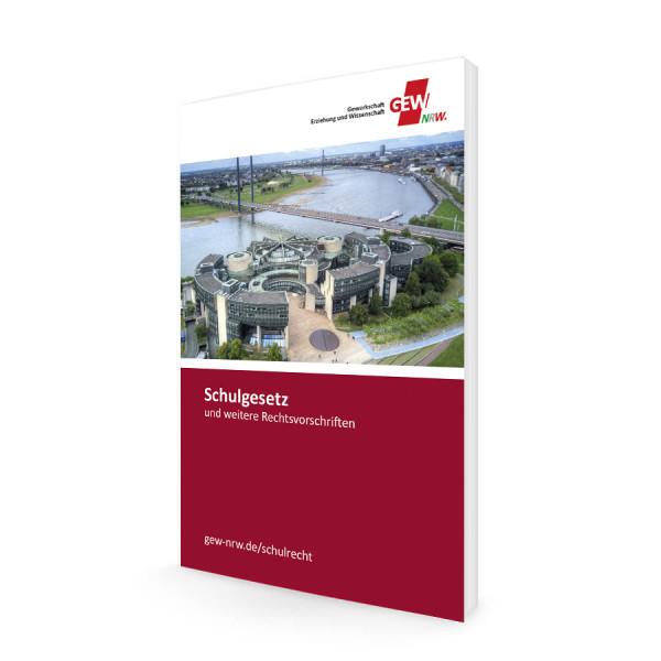 Schulgesetz NRW 2019 (Pocket-Ausgabe)