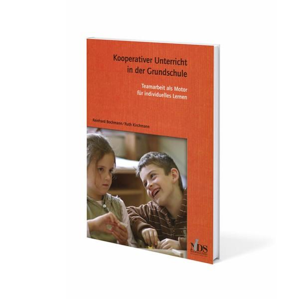 Kooperativer Unterricht in der Grundschule